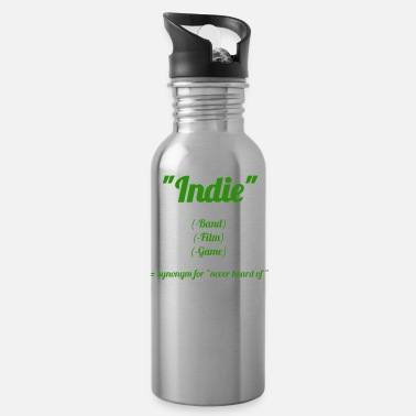 Indie Indie - Water Bottle