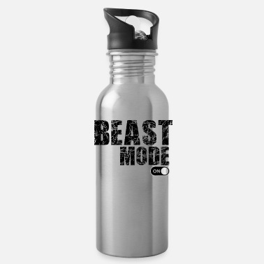 Mode The mode - Water Bottle