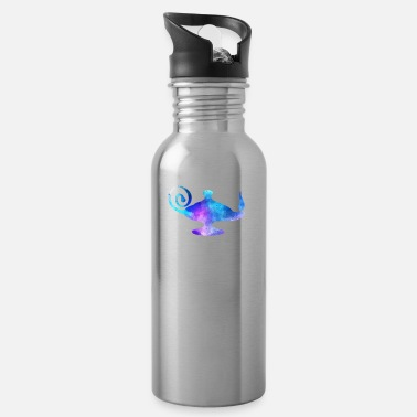 Lamp lamp - Water Bottle