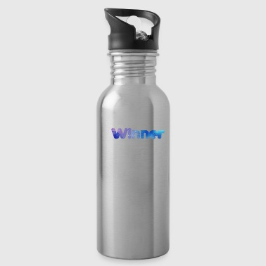 Winner winner - Water Bottle