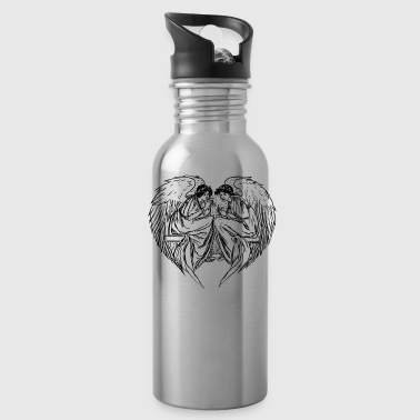 angel - Water Bottle