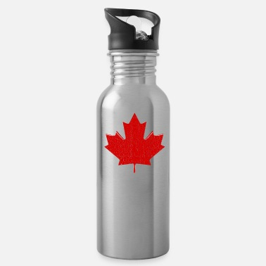 Family Holiday Canada Family Holiday - Water Bottle