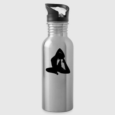 Woman woman - Water Bottle