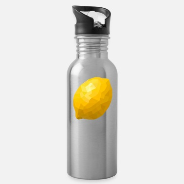Lemon lemon - Water Bottle