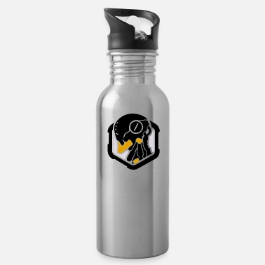 Lucio Zenyatta - Water Bottle