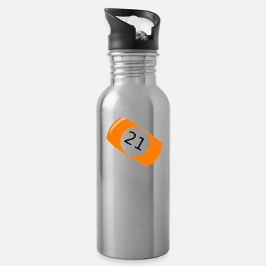 Twenty-three Twenty One - Water Bottle