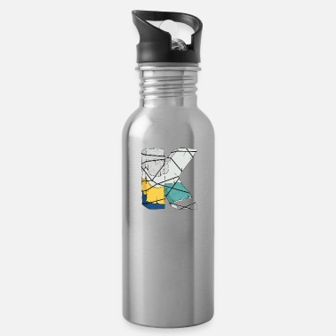 Wisdom Word - Water Bottle