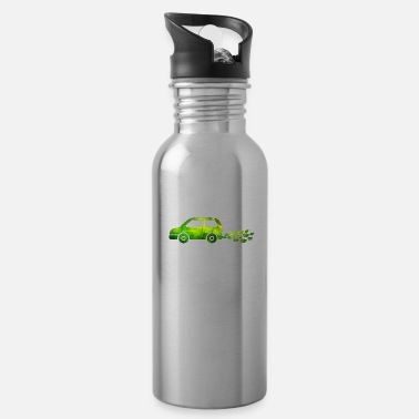Eco Eco Travel - Water Bottle