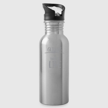 Glide Gliding - Water Bottle