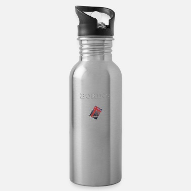 Collections stamp collecting - Water Bottle