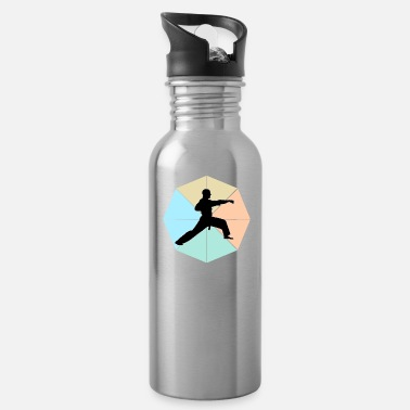 Fighter Fighter - Water Bottle