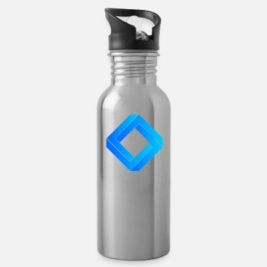 3d 3d - Water Bottle
