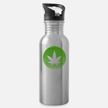 Cannabis Cannabis - Water Bottle