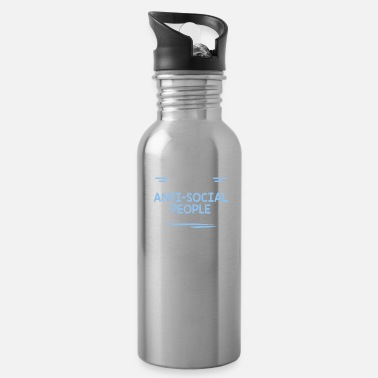 GROUP SOCIAL - Water Bottle