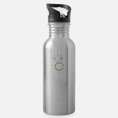 Jewelry Jewelry - Water Bottle
