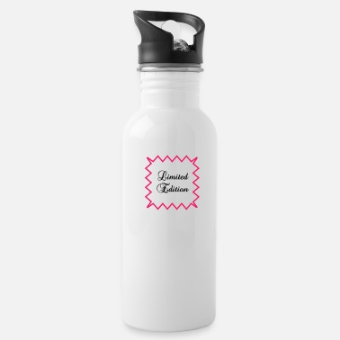 Wear General wear / Casual wear - Water Bottle