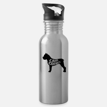 Cane Corso - Water Bottle