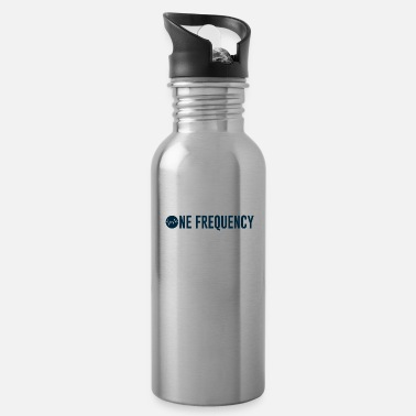 Frequency One frequency - Water Bottle
