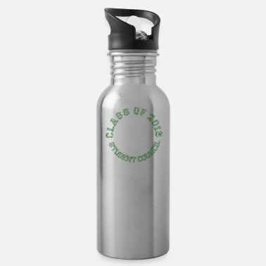 Council Student Council - Water Bottle