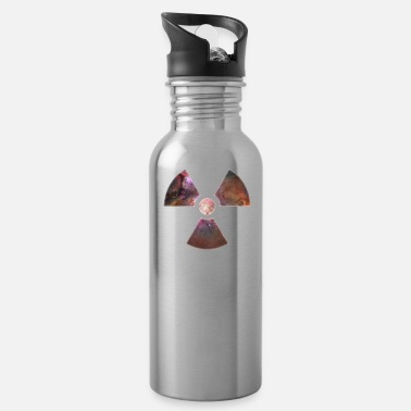 Nuclear Galaxy Nuclear - Water Bottle