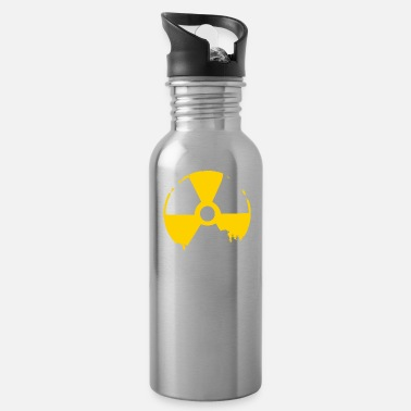 Reactor Reactor Boom - Water Bottle