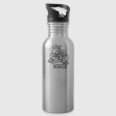 GIRL POWER - Water Bottle