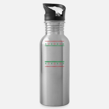 Have Yourself A Merry Little Christmas Have Yourself A Merry Little Christmas - Water Bottle