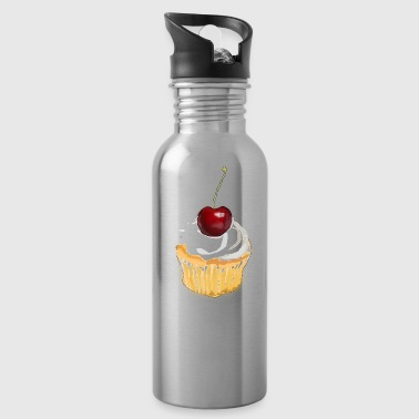 muffin - Water Bottle