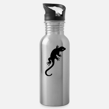 Lizard Lizard VECTOR - Water Bottle