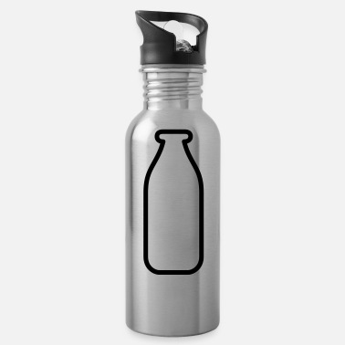 Jug Milk Jug - Water Bottle