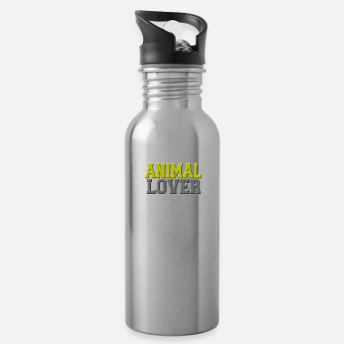 Animal Lover Animal lover - Water Bottle