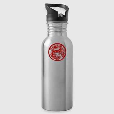 Chinese New Year Chinese New Year Dragon - Water Bottle