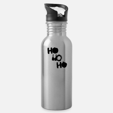 Hum hohoho hum - Water Bottle
