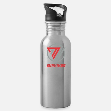 Survivor Survivor - Water Bottle