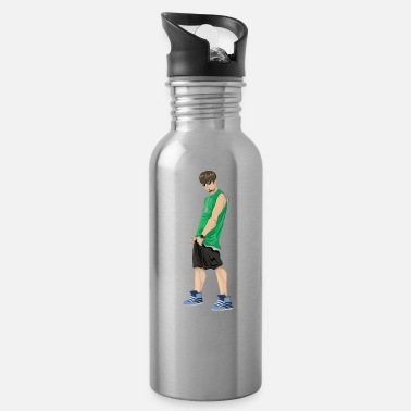 Teenager teenager - Water Bottle