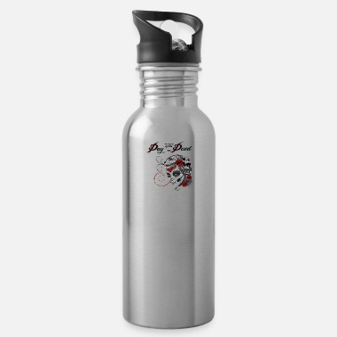 Day Of The Dead Day of the dead - Water Bottle