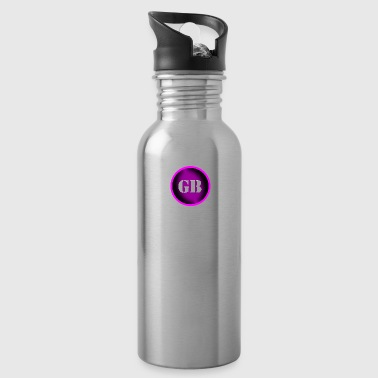 GA - Water Bottle