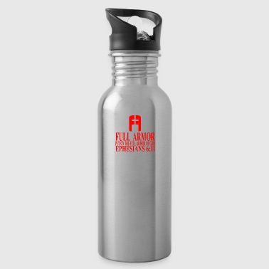 FULL ARMOR - Water Bottle