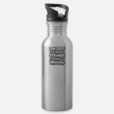 07944663f3 Shop Unusual Drinking Bottles online | Spreadshirt