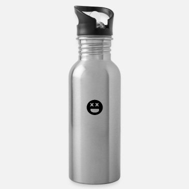 Dull Dull Face - Water Bottle