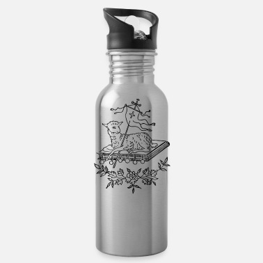 Christian Christian Easter - Water Bottle