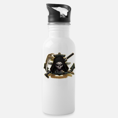Usn USN Secured - Water Bottle