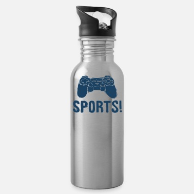 Sports Sports - Water Bottle