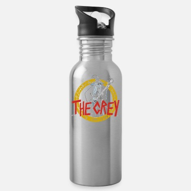 Grey The Grey - Water Bottle