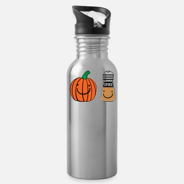 Pumpkin Spice Pumpkin Spice - Water Bottle