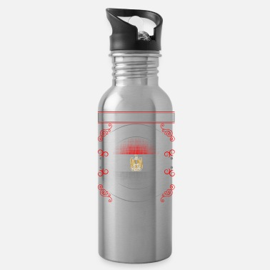 Some People Spend Whole Lives Awesome Egyptian Tsh - Water Bottle