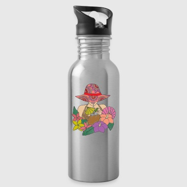 Ready For Vacation Vacation - Water Bottle