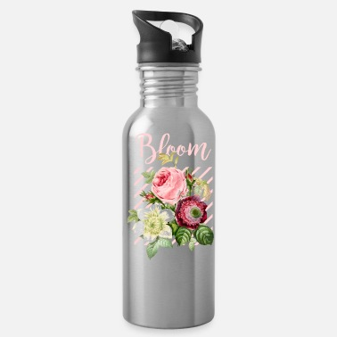 Bloom Bloom - Water Bottle