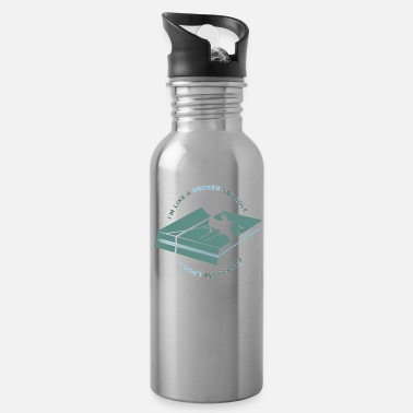 Console Console - Water Bottle
