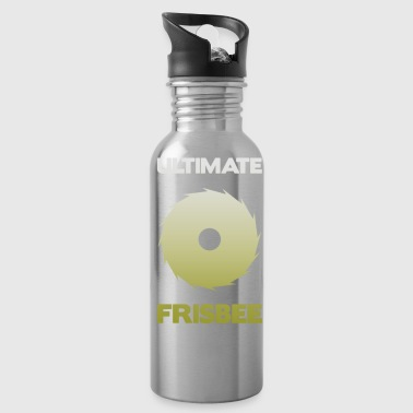 Ultimate-Frisbee - Water Bottle